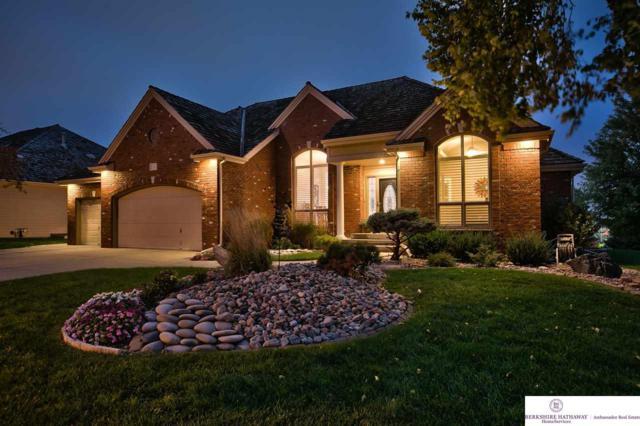 17102 Douglas Street, Omaha, NE 68118 (MLS #21818189) :: Omaha's Elite Real Estate Group