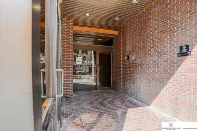 312 S 16 Street #905, Omaha, NE 68102 (MLS #21818190) :: Omaha Real Estate Group