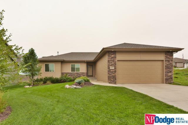 4605 Hansen Avenue, Bellevue, NE 68133 (MLS #21818192) :: Complete Real Estate Group