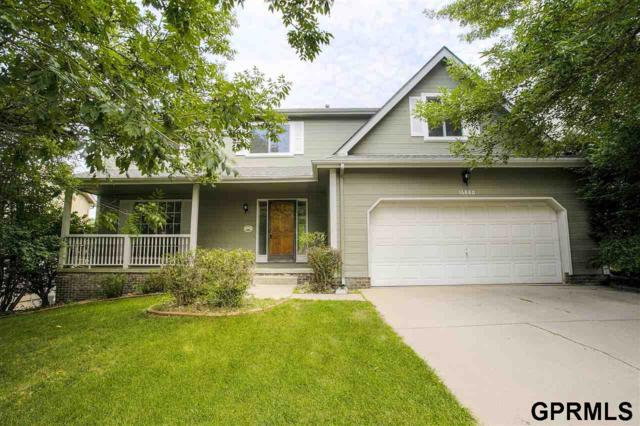 16880 Patterson Street, Omaha, NE 68135 (MLS #21818209) :: Omaha's Elite Real Estate Group