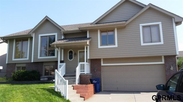 4615 Brook Street, Papillion, NE 68133 (MLS #21818212) :: Complete Real Estate Group