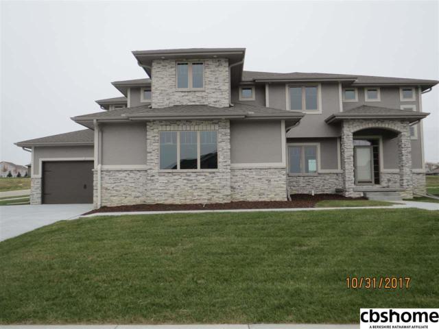 11403 S 117th Street, Papillion, NE 68046 (MLS #21818223) :: Omaha Real Estate Group