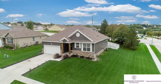 21223 Mcclellan Drive, Gretna, NE 68028 (MLS #21818247) :: Omaha's Elite Real Estate Group