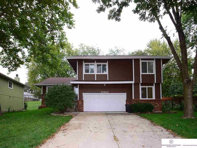 10912 Y Street, Omaha, NE 68137 (MLS #21818256) :: Omaha's Elite Real Estate Group