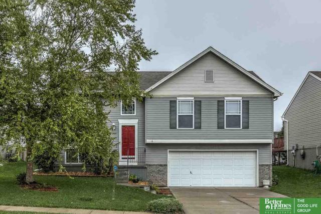 15409 Grebe Street, Bennington, NE 68007 (MLS #21818272) :: Omaha's Elite Real Estate Group
