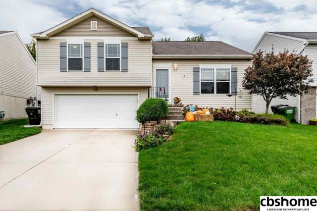 5710 S 193rd Street, Omaha, NE 68135 (MLS #21818279) :: Complete Real Estate Group
