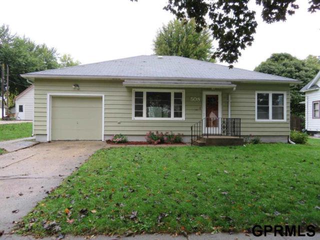 508 Fir Street, Denison, IA 51461 (MLS #21818289) :: Nebraska Home Sales