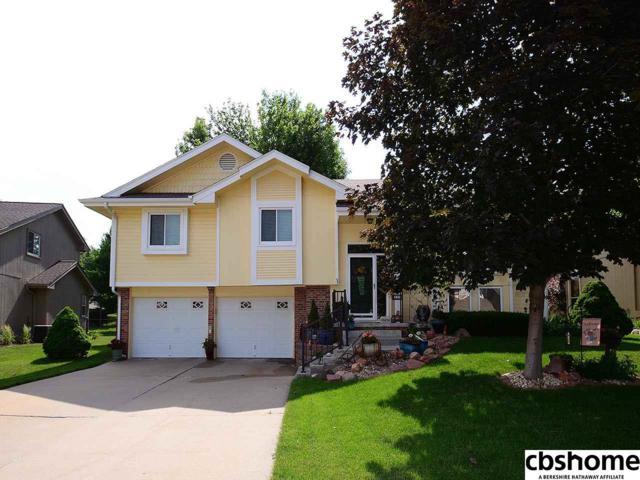5013 S 163rd Street, Omaha, NE 68135 (MLS #21818314) :: Omaha's Elite Real Estate Group