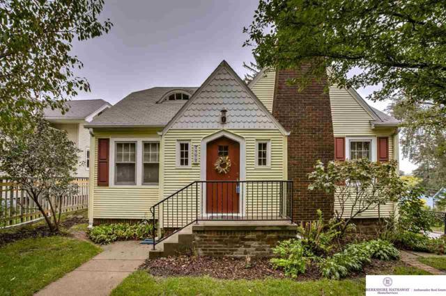 4504 Pierce Street, Omaha, NE 68106 (MLS #21818320) :: Complete Real Estate Group