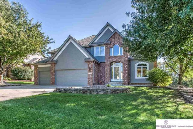 15625 Burdette Street, Omaha, NE 68116 (MLS #21818330) :: Omaha's Elite Real Estate Group