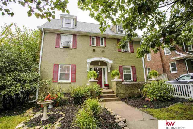 2420 Fontenelle Boulevard, Omaha, NE 68104 (MLS #21818344) :: Omaha Real Estate Group