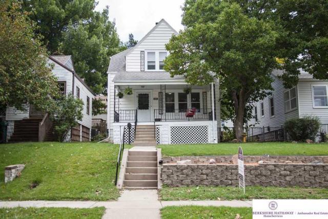 2809 S 35 Street, Omaha, NE 68105 (MLS #21818351) :: Omaha's Elite Real Estate Group