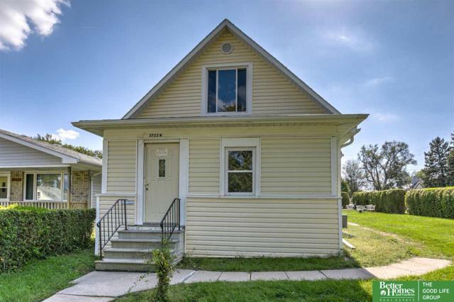 3723 W Street, Omaha, NE 68107 (MLS #21818378) :: Omaha's Elite Real Estate Group