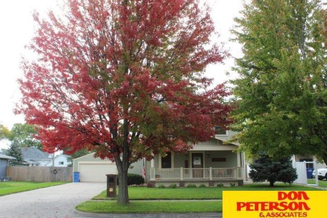 1125 E 11th Street, Fremont, NE 68025 (MLS #21818406) :: Omaha's Elite Real Estate Group