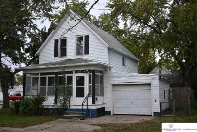 1249 E 6 Street, Fremont, NE 68025 (MLS #21818412) :: Complete Real Estate Group