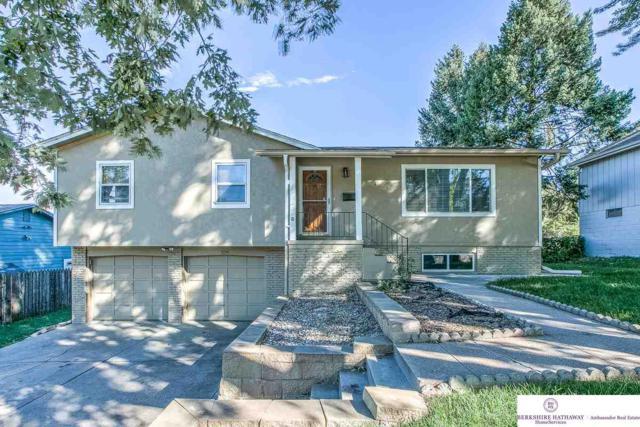 8748 S Glenview Drive, La Vista, NE 68128 (MLS #21818425) :: Omaha's Elite Real Estate Group