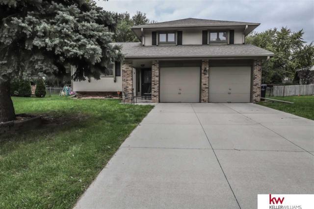 7523 Drexel Street, Ralston, NE 68127 (MLS #21818460) :: Omaha's Elite Real Estate Group