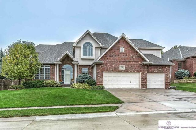 809 S 181 Avenue, Elkhorn, NE 68022 (MLS #21818549) :: Complete Real Estate Group