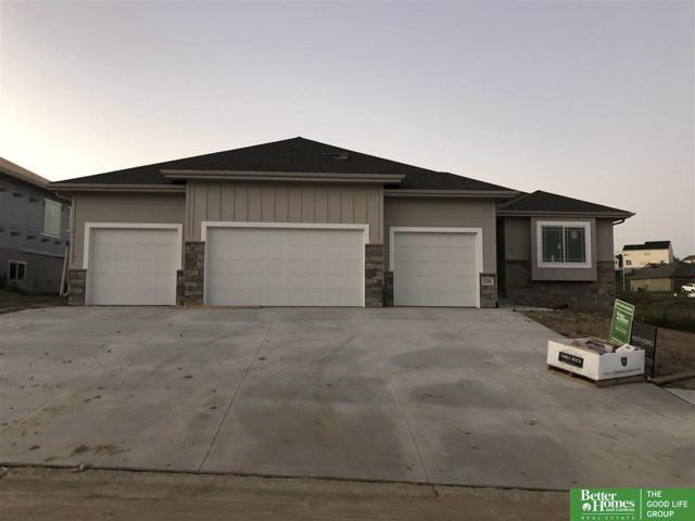 524 Devonshire Drive, Gretna, NE 68028 (MLS #21818570) :: Omaha's Elite Real Estate Group