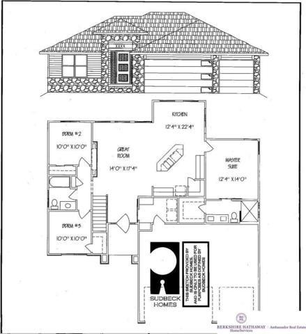 1379 Wilbur Street, Blair, NE 68008 (MLS #21818577) :: Dodge County Realty Group