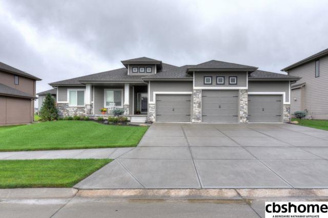 1718 S 207th Street, Elkhorn, NE 68022 (MLS #21818582) :: Omaha's Elite Real Estate Group