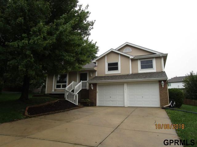 "16811 ""N"" Circle, Omaha, NE 68135 (MLS #21818603) :: Omaha's Elite Real Estate Group"