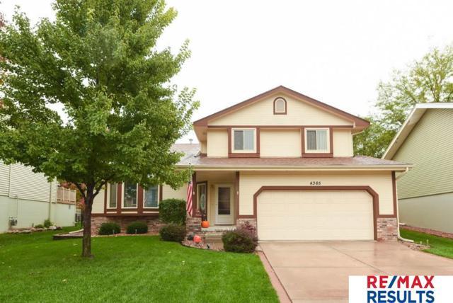 4365 S 147th Street, Omaha, NE 68137 (MLS #21818604) :: Omaha's Elite Real Estate Group