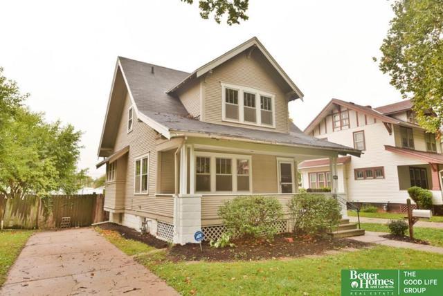 3035 Lincoln Boulevard, Omaha, NE 68131 (MLS #21818625) :: Omaha's Elite Real Estate Group