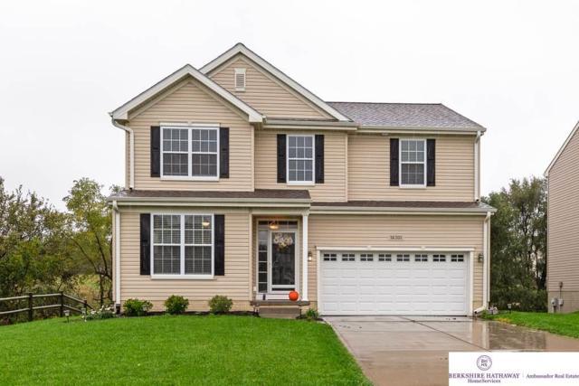 16301 Loop Street, Omaha, NE 68136 (MLS #21818636) :: Omaha's Elite Real Estate Group