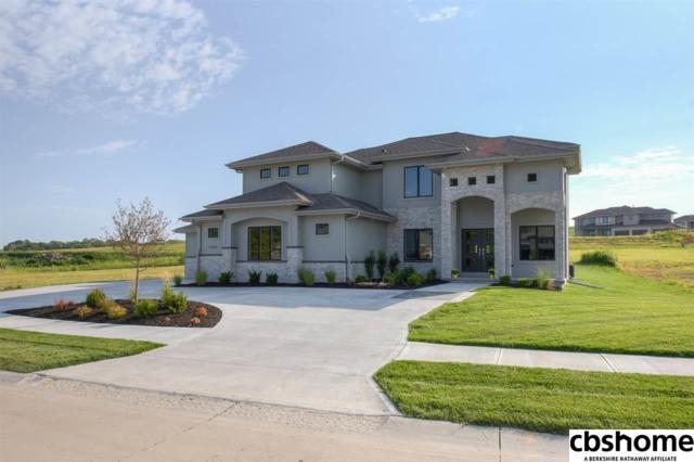 3305 N 179th Street, Omaha, NE 68116 (MLS #21818637) :: Omaha's Elite Real Estate Group