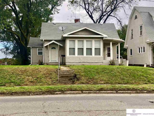 4620 Bedford Avenue, Omaha, NE 68104 (MLS #21818638) :: Complete Real Estate Group