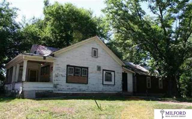 2420 Decatur Street, Omaha, NE 68111 (MLS #21818648) :: Complete Real Estate Group