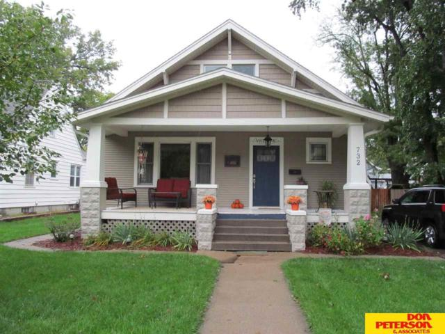 732 E 6TH, Fremont, NE 68025 (MLS #21818654) :: Omaha's Elite Real Estate Group