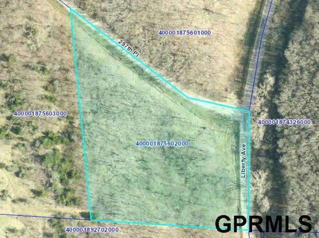 Lot 2 Country Meadows Estate, Missouri Valley, IA 51555 (MLS #21818673) :: Omaha's Elite Real Estate Group