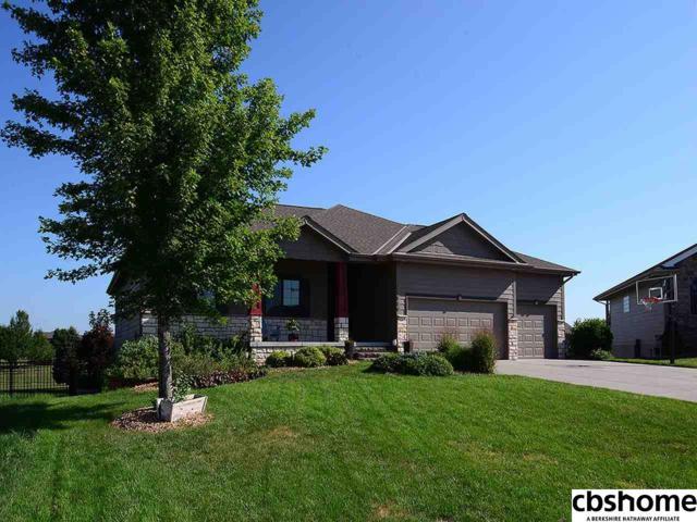 21334 Cobblestone Circle, Gretna, NE 68028 (MLS #21818678) :: Omaha's Elite Real Estate Group
