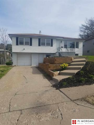 6174 Elm Street, Omaha, NE 68106 (MLS #21818699) :: Omaha's Elite Real Estate Group