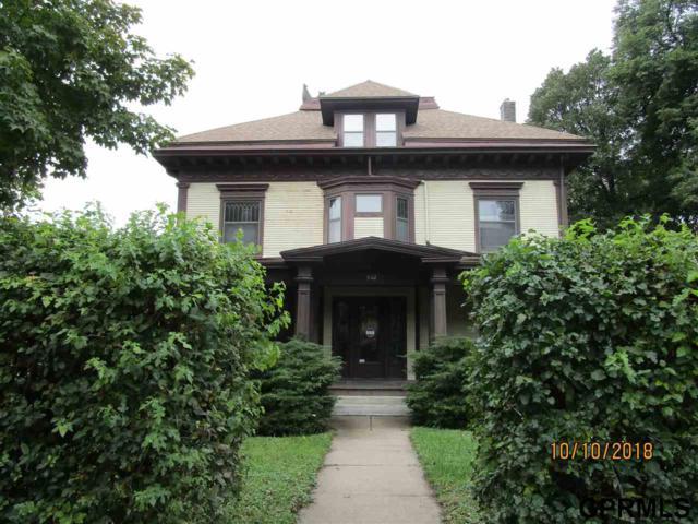 502 N 40 Street, Omaha, NE 68131 (MLS #21818723) :: Omaha's Elite Real Estate Group