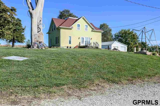 28617 Pioneer Trail, Silver City, IA 51571 (MLS #21818725) :: Nebraska Home Sales