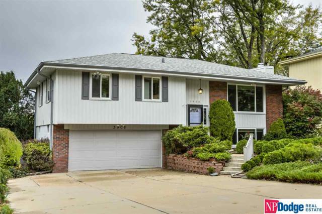 3908 N 95 Street, Omaha, NE 68134 (MLS #21818726) :: Omaha's Elite Real Estate Group