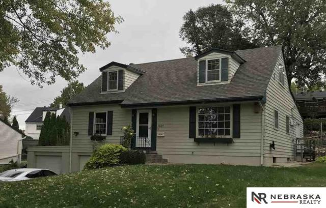 1629 Post Drive, Omaha, NE 68114 (MLS #21818728) :: Omaha's Elite Real Estate Group