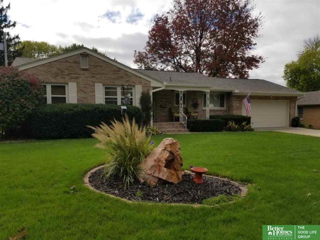 7417 Page Street, Omaha, NE 68114 (MLS #21818739) :: Omaha's Elite Real Estate Group