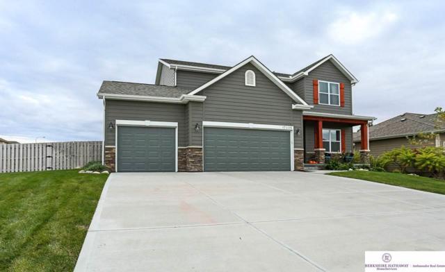 17205 Chutney Drive, Gretna, NE 68136 (MLS #21818771) :: Omaha's Elite Real Estate Group