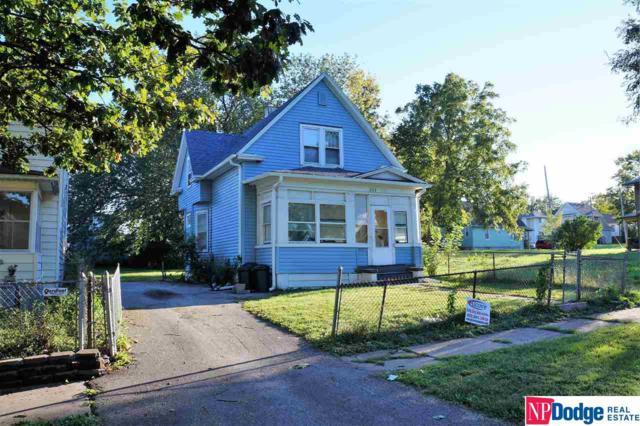 2519 Blondo Street, Omaha, NE 68111 (MLS #21818785) :: Omaha's Elite Real Estate Group