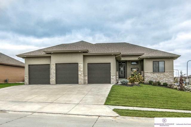 20804 Woolworth Avenue, Omaha, NE 68022 (MLS #21818789) :: Omaha's Elite Real Estate Group
