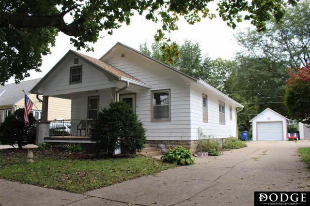 1432 N Maxwell Street, Fremont, NE 68025 (MLS #21818801) :: Omaha's Elite Real Estate Group