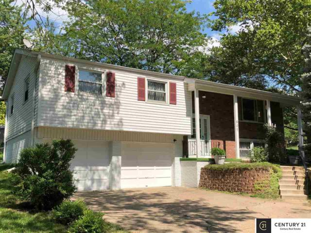 607 Nob Hill Terrace, Bellevue, NE 68005 (MLS #21818818) :: Complete Real Estate Group
