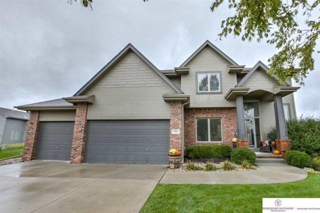 7614 S 195 Street, Gretna, NE 68028 (MLS #21818820) :: Omaha's Elite Real Estate Group