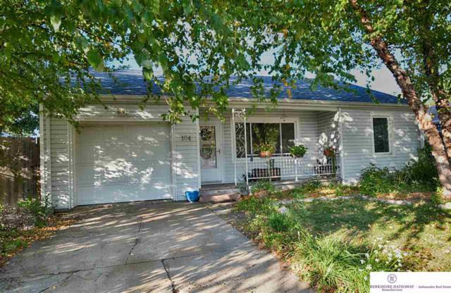 104 E Whittingham Street, Valley, NE 68064 (MLS #21818825) :: Omaha's Elite Real Estate Group