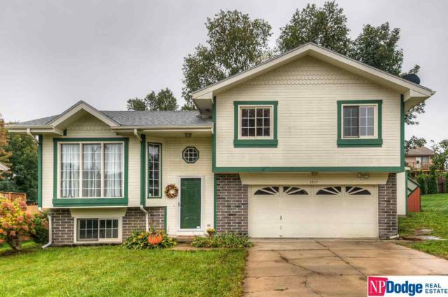 3307 Sheridan Road, Bellevue, NE 68123 (MLS #21818838) :: Complete Real Estate Group