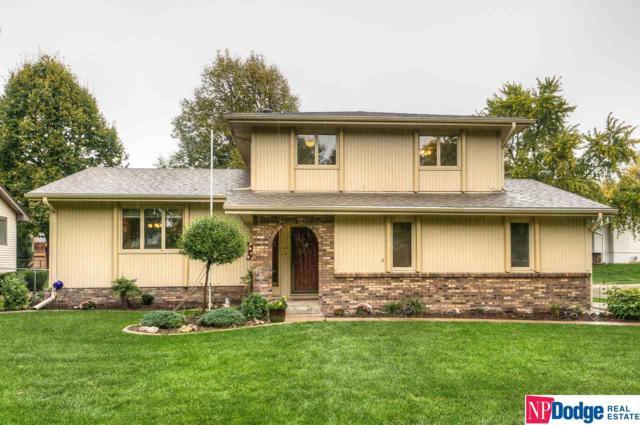 15206 Douglas Circle, Omaha, NE 68154 (MLS #21818840) :: Omaha's Elite Real Estate Group